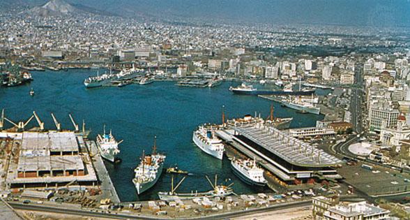 Հունաստանը վաճառքի կհանի 10 նավահանգիստ