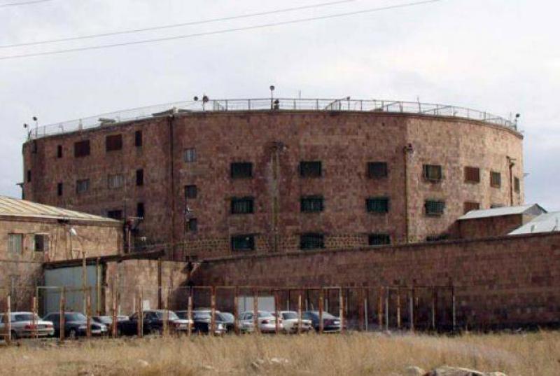 ՀՀ Կառավարությունը «Նուբարաշեն» քրեակատարողական հիմնարկը փակելու և տեղափոխելու պլաններ ունի