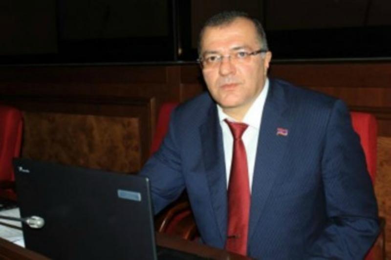 ԱԺ պատգամավոր Մերուժան Սիմոնյանի լիազորությունները դադարեցվել են