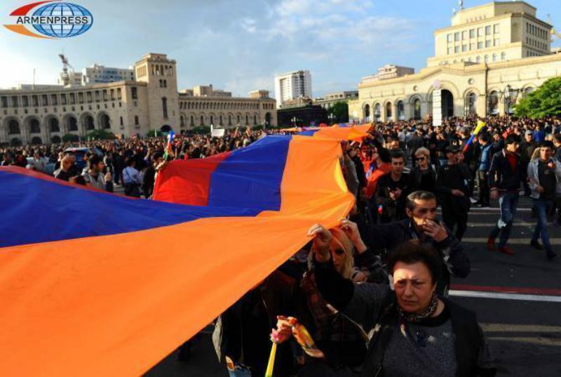 Հայաստանի Հանրապետության քաղաքացու օրն ամրագրող նախագիծը ներառվել է կառավարության նիստի օրակարգում