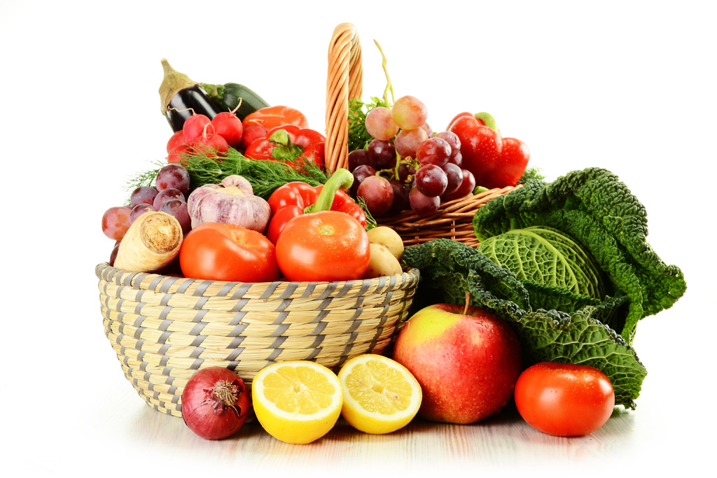 Չգիրացնող սննդամթերք