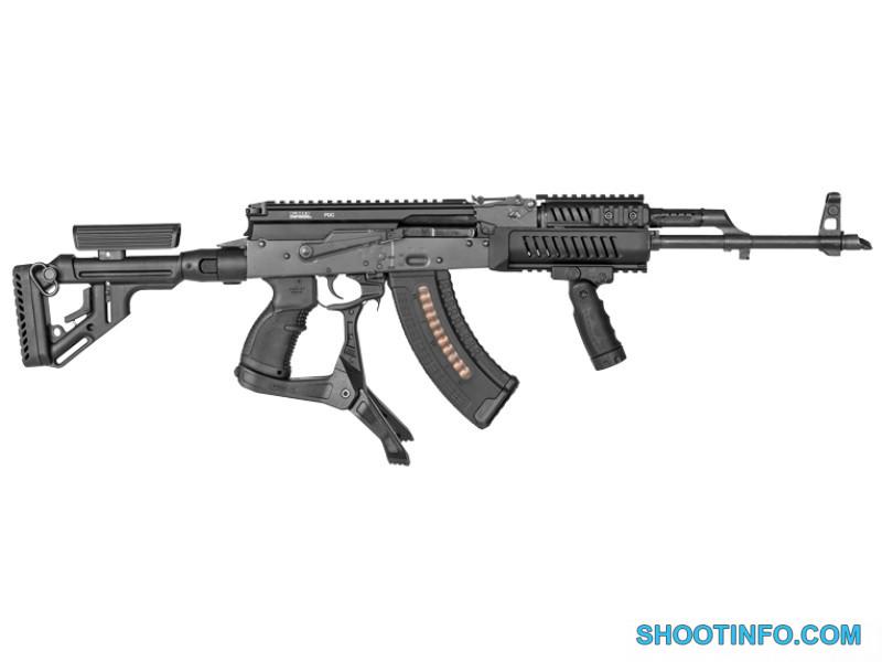 Չինաստանում «լազերային AK-47» են ստեղծել