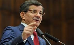 Թուրքիան համակենտրոնացման ճամբար չէ. Դավութօղլու