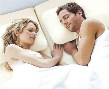 Գիտնականները պարզել են քնի համար կատարյալ ջերմաստիճանը