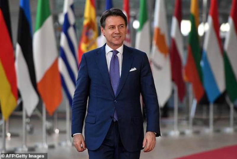 Իտալիան չընդունեց ԵՀ-ի ղեկավար պաշտոնների նշանակումների՝ առաջարկված փաթեթը