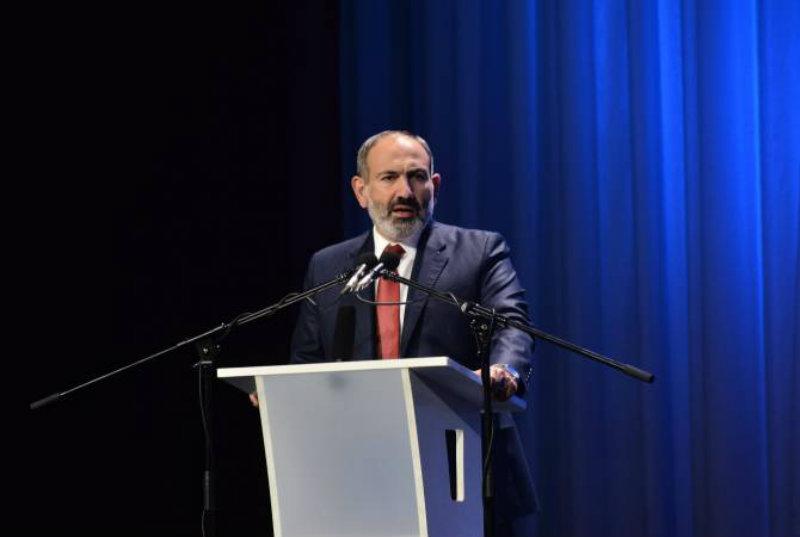 Հայաստանը պետք է ունենա աշխարհի հայ բժիշկների մեկ միասնական ցանց. Փաշինյան (տեսանյութ)