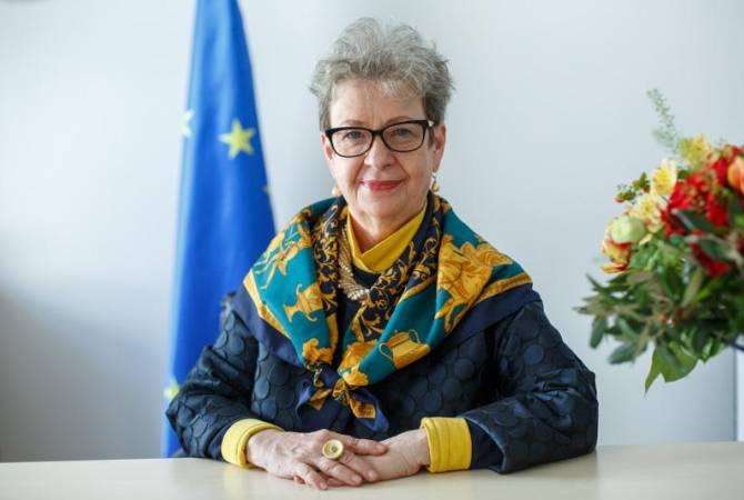 Ֆեդերիկա Մոգերինին Անդրեա Վիկտորինին առաջադրել է որպես Հայաստանում ԵՄ նոր դեսպան