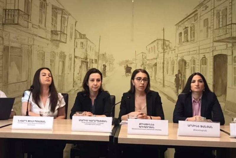 Արդարադատության փոխնախարարը Ստամբուլյան կոնվենցիան չվավերացնելն անազնիվ Է համարում