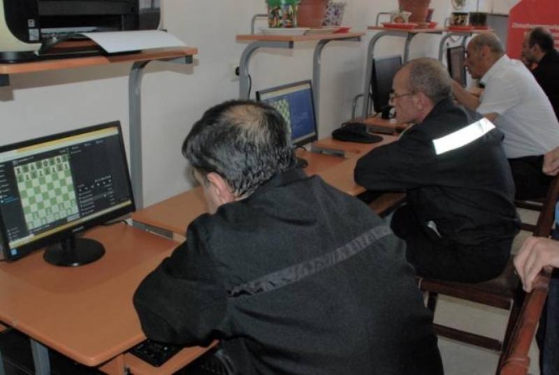Հայաստանը մասնակցում է դատապարտյալների միջև շախմատի միջազգային առաջին առցանց առաջնությանը