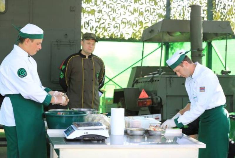 ՀՀ ԶՈՒ զինծառայողները հաջող են մասնակցել բանակային միջազգային հինգերորդ խաղերի մրցափուլերին