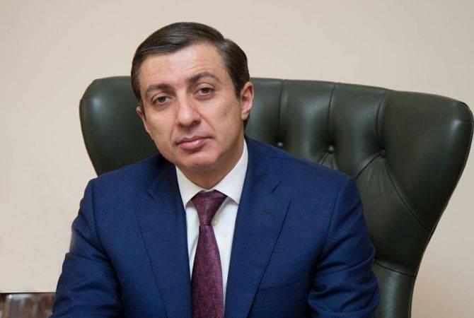 Ռուսաստանը մերժել է Միհրան Պողոսյանին հանձնելու ՀՀ դատախազության միջնորդությունը