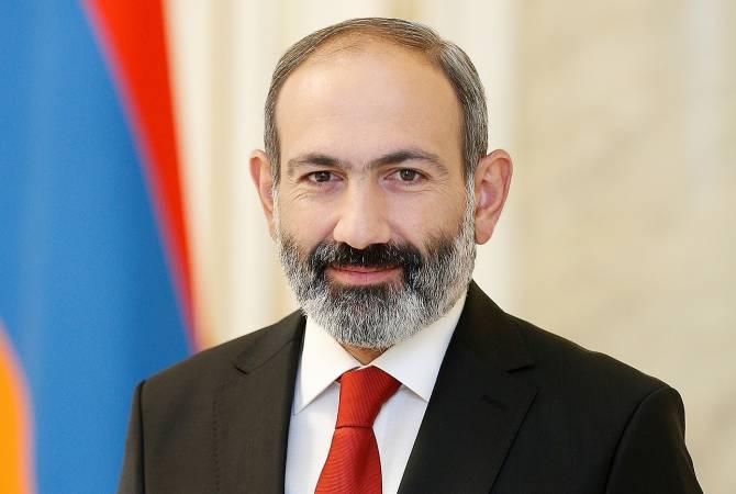 Հայաստանի և Արցախի անվտանգությունը բոլորիս առաջնահերթությունն է. Նիկոլ Փաշինյան