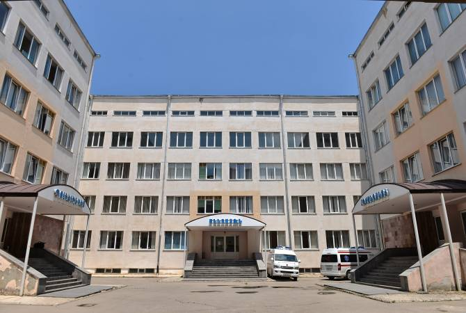 Հրազդանի բժշկական կենտրոն ՓԲԸ-ում խախտումներ են արձանագրվել