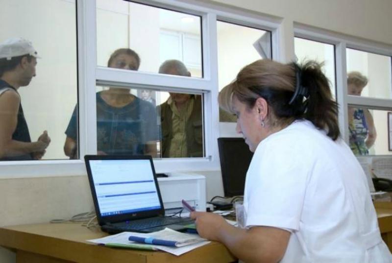 Բժշկի մոտ՝ առանց հերթի. Երևանի պոլիկլինիկաներում ներդրվում է էլեկտրոնային հերթագրման համակարգ