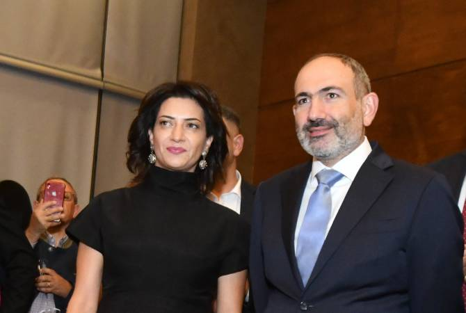 ՀՀ վարչապետը մասնակցում է WCIT-2019 հանդիսավոր գալա ընդունելությանը