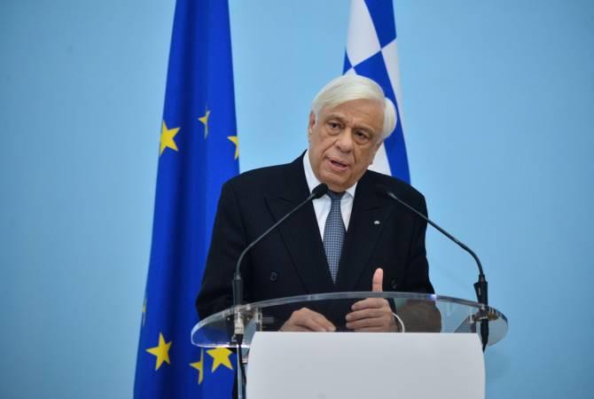 Թուրքիան պետք է հաշտվի իր պատմության հետ և պատասխան տա. Հունաստանի նախագահ
