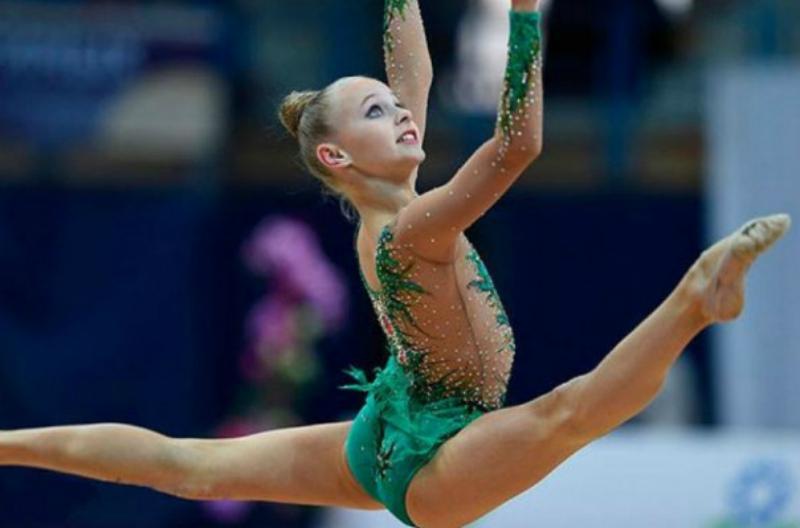 Հայաստանը ներկայացնող մարմնամարզուհի պատանեկանան Օլիմպիական խաղերի եզրափակչում է