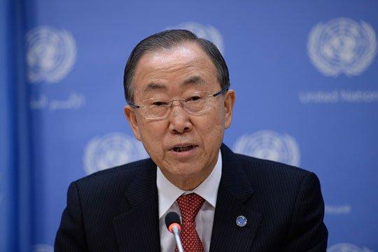 ՄԱԿ-ում առայժմ չեն հաստատում գլխավոր քարտուղարի այցը Հայաստան և Ադրբեջան