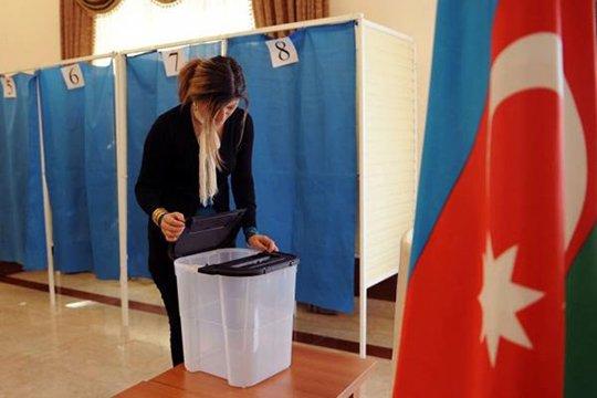 Ադրբեջանական ընդդիմությունն ամբողջովին բոյկոտել է խորհրդարանական ընտրությունները