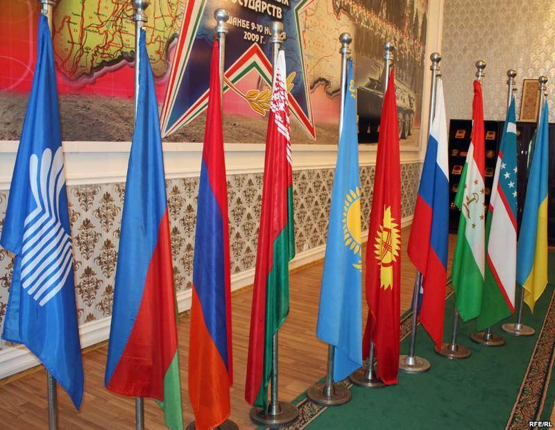 ԱՊՀ երկրների գագաթնաժողովին ստորագրված փասթաղթերը գործնական բնույթ են կրում