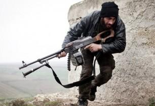 «Ազատ սիրիական բանակը» ՌԴ-ին առաջարկել է բանակցություններ վարել Կահիրեում