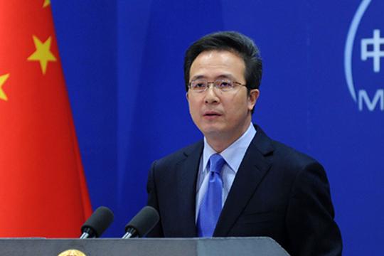 Չինաստանը ԼՂ հակամարտության կողմերին կոչ է արել հակամարտությունը բանակցությունների ճանապարհով լուծել