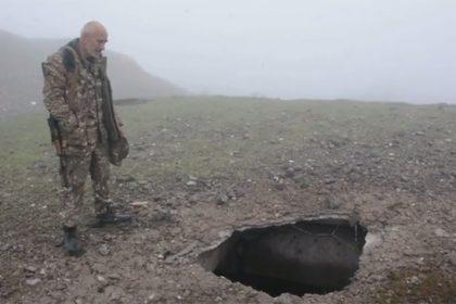 Ադրբեջանցիները փորձել են պայթեցնել Թալիշի ամբարտակը(տեսանյութ)