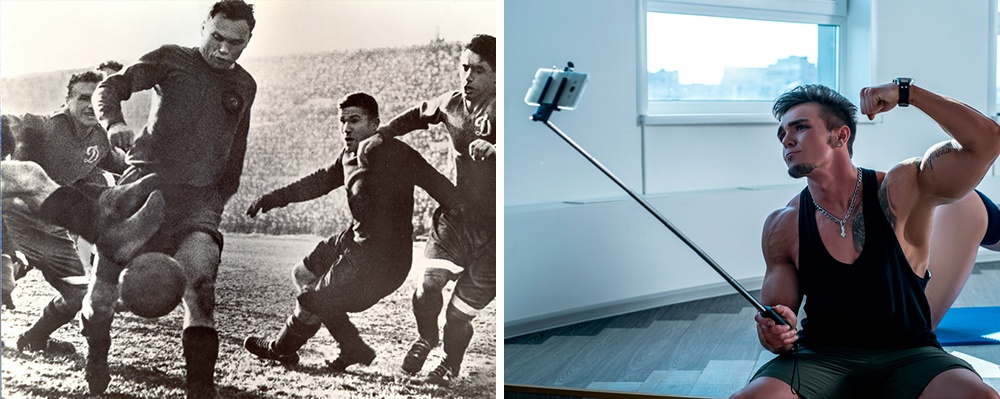 Ֆոտոալբոմներն առաջ ու հիմա (լուսանկարներ)