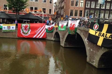 Հոլանդիայի ու Ուելսի հավաքականները ընկերական հանդիպում կանցկացնեն
