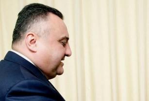 Ադրբեջանի ազգային անվտանգության արդեն նախկին նախարարը ձերբակալվել է