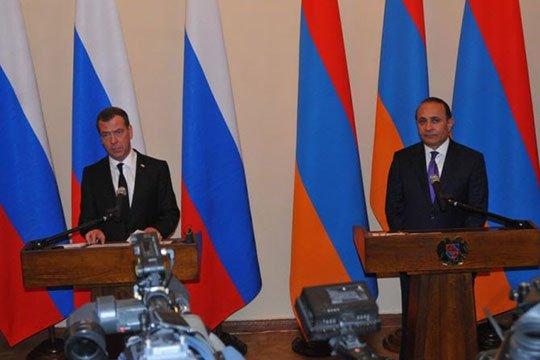 Ռուսաստանը նվազեցնում է Հայաստան մատակարարվող գազի սակագինը