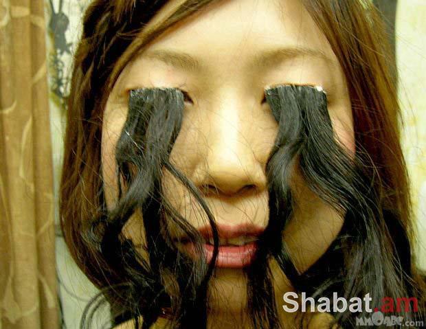 Նման սարսափելի երևույթներ կարելի է տեսնել միայն Ճապոնիայում (լուսանկարներ)
