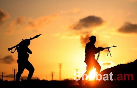 «ԻՊ»-ը սպառնում է քրիստոնյաներին մահապատժի ենթարկել