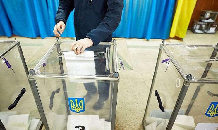 «Ժողովրդի ծառա»-ն առաջատարն է Գերագույն Ռադա անցած 5 կուսակցության մեջ