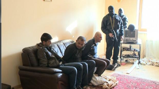 Նորք Մարաշի զինված խմբի գործով ամբաստանյալները դիմել են Նիկոլ Փաշինյանին