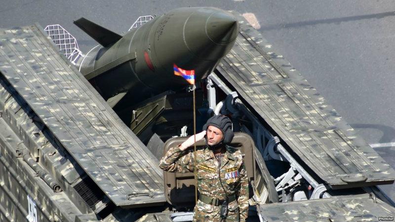 Պատահակա՞ն է Իրանը բարձրաձայնում է ռուսական զենքի գործարքների անթույլատրելիության մասին. «168 ժամ»