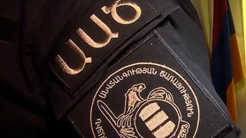 ՀՀ պետական սահմանն ապօրինի հատելու համար ձերբակալվել է մեկ անձ, հարուցվել է քրգործ. ԱԱԾ