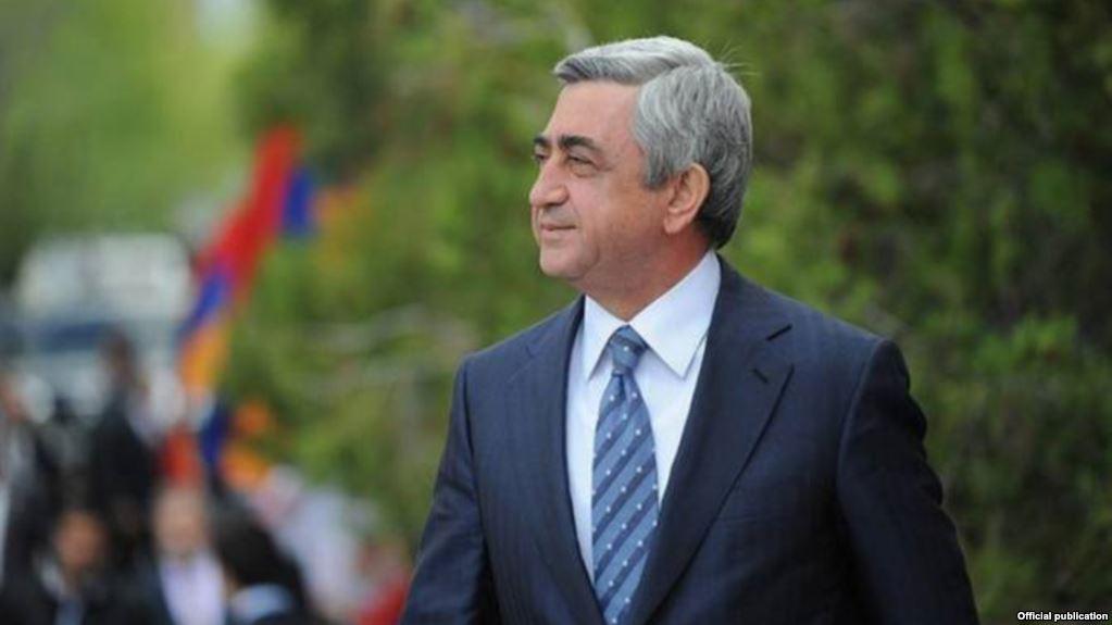 Երբ է Սերժ Սարգսյանը լինելու «ՀՀԿ նախկին նախագահ». «Հրապարակ»