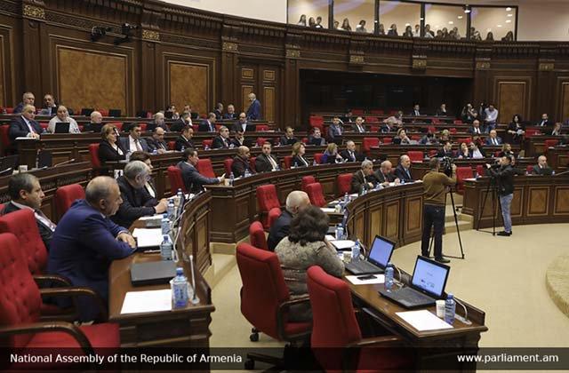 Ֆուրշեթ՝ նախագահի երդմնակալությունից հետո. Քվորում չի՞ լինի ՀՀ-ԵՄ համաձայնագրի քննարկմանը. «Ժամանակ»