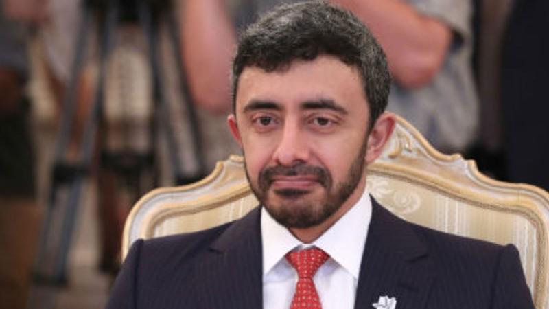 Արաբական Միացյալ Էմիրությունների ԱԳՆ ղեկավարի մահվան մասին լուրը կեղծ է