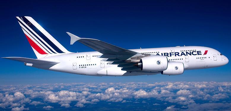 Անձնակազմի նոր գործադուլի պատճառով «Air France»-ը կչեղարկի իր չվերթների մոտավորապես 20 տոկոսը