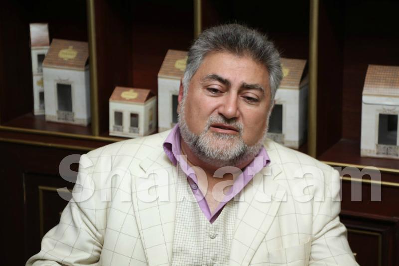 Արա Պապյան. «Եթե այս դիմադրությունը չլինի, շատ արագ կվերածվենք ոչ թե Ադրբեջանի, այլ՝ Թուրքմենստանի և կդառնանք Արմենբաշի». «Փաստ»