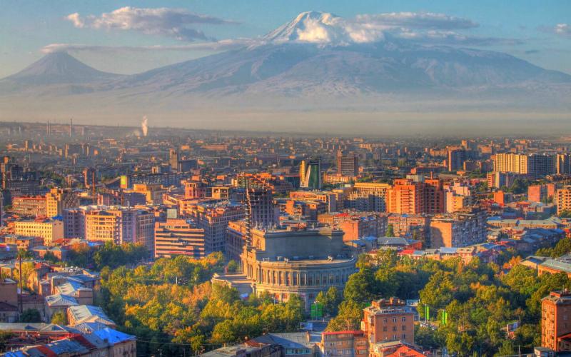 Երևանը ներառվել է ԱՊՀ լավագույն քաղաքների եռյակում՝ աշնանը հանգստի և ճամփորդությունների համար