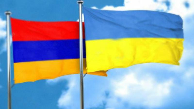 Հայաստանի ԱԳՆ-ն ուկրաիներեն շնորհավորել է Ուկրաինայի անկախության օրվա տոնը