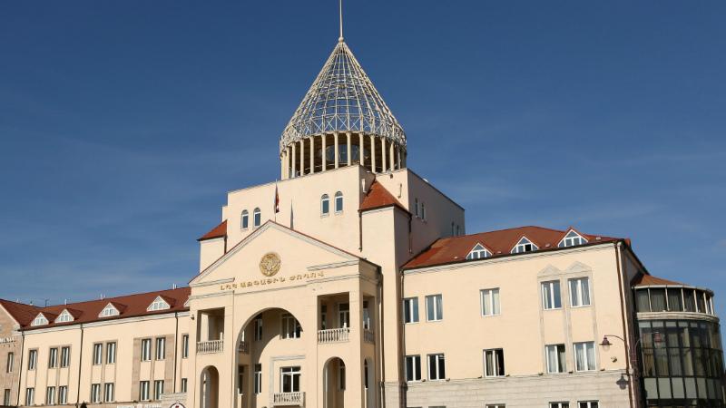 Արցախի Հանրապետության Ազգային ժողովն արտահերթ նիստ կգումարի