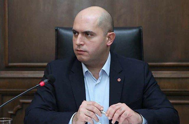 «Պետք է վերահաստատել, որ Հայաստանը կճանաչի Արցախի անկախությունը Ադրբեջանի հերթական ագրեսիայի դեպքում.Արմեն Աշոտյան