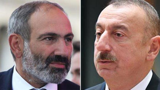 Ինչպե՞ս են Ադրբեջանում արձագանքում Հեյդար Ալիևին առաջնագիծ ուղարկելու մասին Փաշինյանի առաջարկին