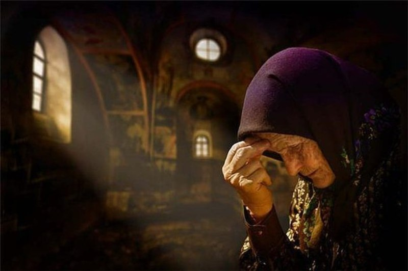 Տասը աստվածաշնչյան հզոր աղոթքներ