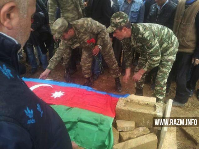 Ադրբեջանի ՊՆ-ն վերջապես հայտնեց՝  Ղարաբաղում 2․783 ադրբեջանցի զինծառայող է զոհվել