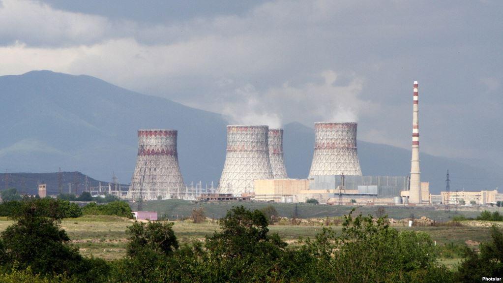 Ռուսաստանը Մեծամորի ատոմակայանին տուրբոգեներատոր է մատակարարել